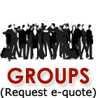 More on your next groups