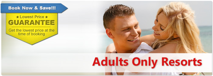 Vacation for adults only