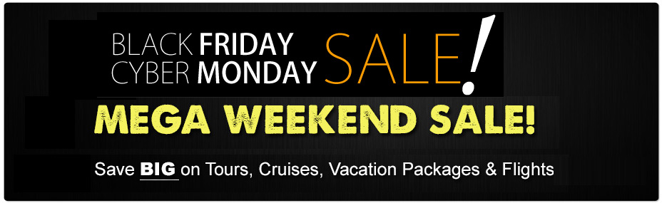 Black friday vacation deals black friday weekend special for Las vegas hotels black friday deals