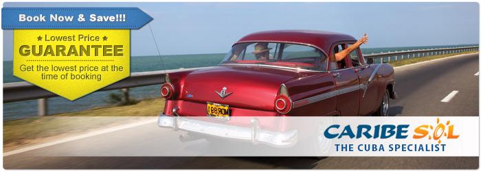 Caribe Sol Vacation Deals Last Minute Deals To Cuba