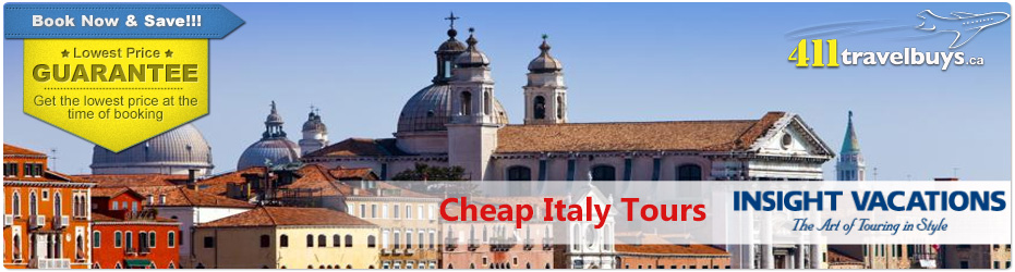 Insight Vacations Amp Tours To Italy Tour And Travel Tips