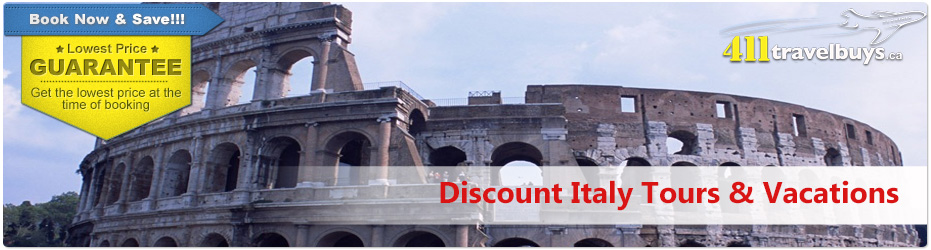 Discount Tour Deals