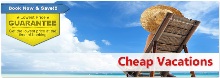Cheap Vacation Deals