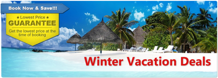 Winter vacations last minute vacations all inclusive for Best winter vacation deals