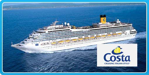 Costa Cruises Cruise Vacation Deals 411travelbuys Ca
