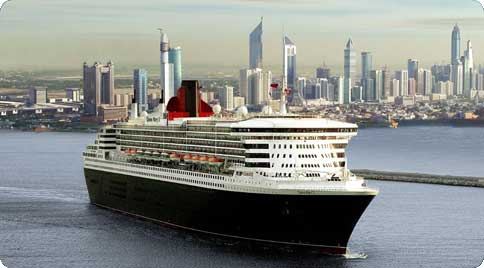 Cunard Luxury Cruises Cruise Deals Amp Vacation Packages