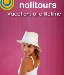 Nolitours vacations