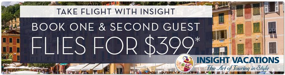 Insight Bonus Offer