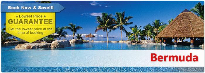 Bermuda Vacations Bermuda Hotels And Travel Deals All