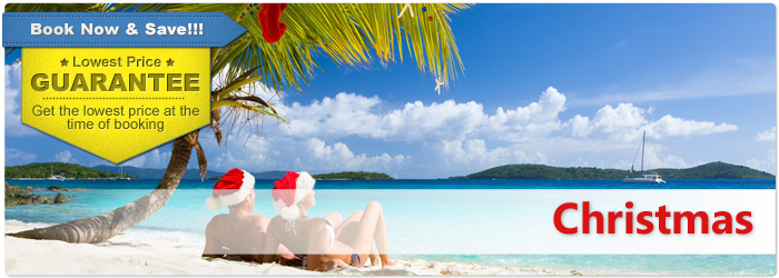 Christmas And New Year Vacations From Canada Last Minute