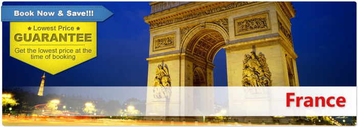 France Vacation Packages Last Minute Deals 411travelbuys Ca