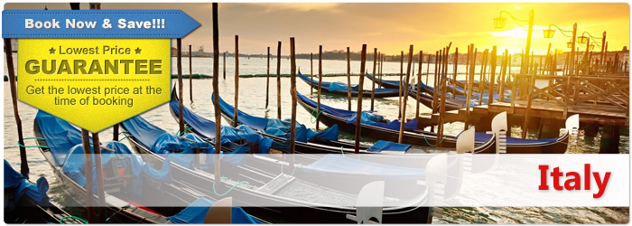 Italy Vacation Packages Last Minute Italy Deals 411travelbuys Ca