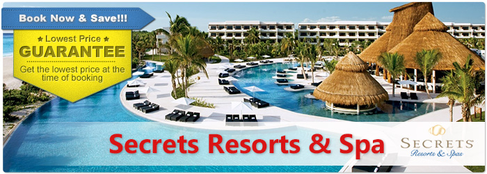 deals secrets resorts spas