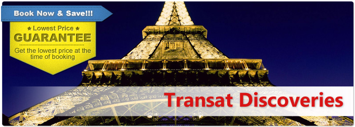 Transat Holidays Tour Deals Europe Vacation Packages 411travelbuys Ca