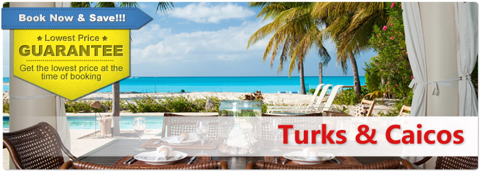 Turks And Caicos Vacations Last Minute Providenciales