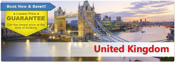 United Kingdom Vacation Packages Last Minute Deals 411travelbuys Ca