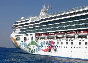 Discount Norwegian Cruise Deals Last Minute Cruise