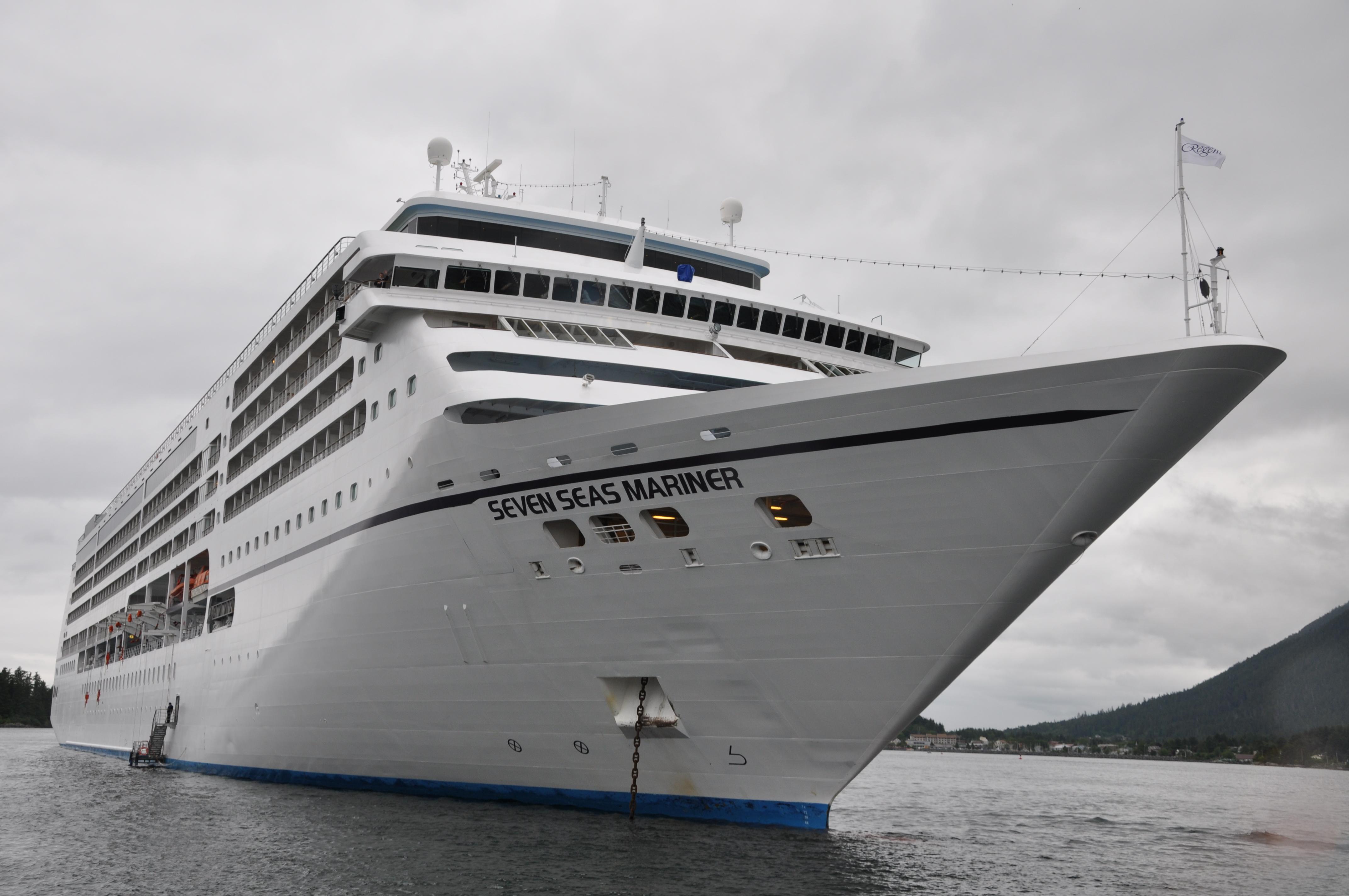 Regent Seven Seas Cruises 174 All Inclusive Cruises Luxury Cruise Deals 411travelbuys Ca
